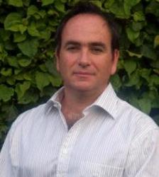 Vardis M. Tsontos (PO.DAAC Scientist)