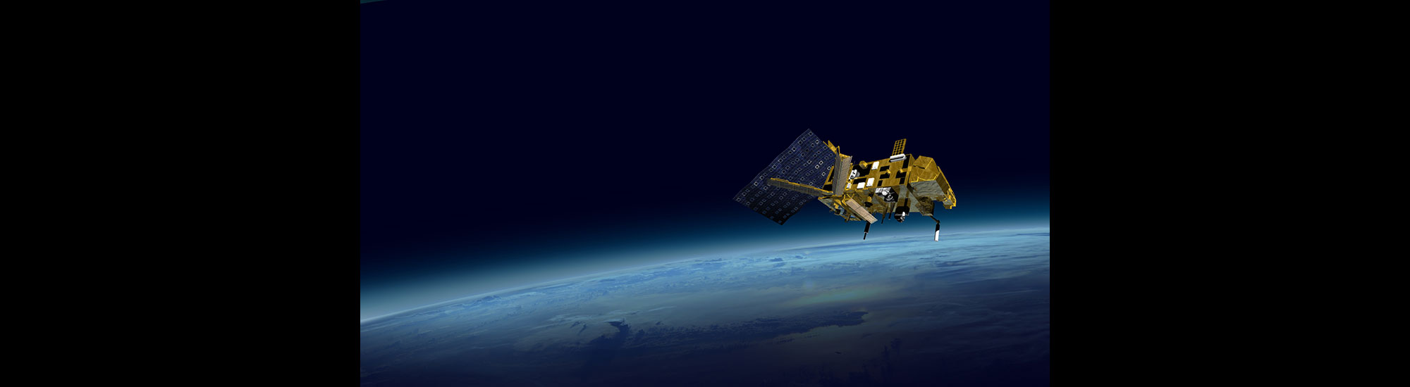 This graphic illustrates that EUMETSAT has established a decommissioning plan for the MetOp-A spacecraft