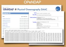 http://opendap.jpl.nasa.gov/opendap/