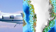 Oceans Melting Greenland (OMG)